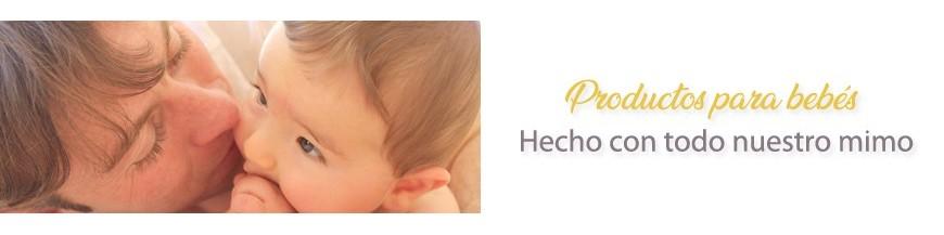 Atellier textil pour articles de bébés