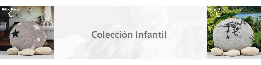 Colección Infantil