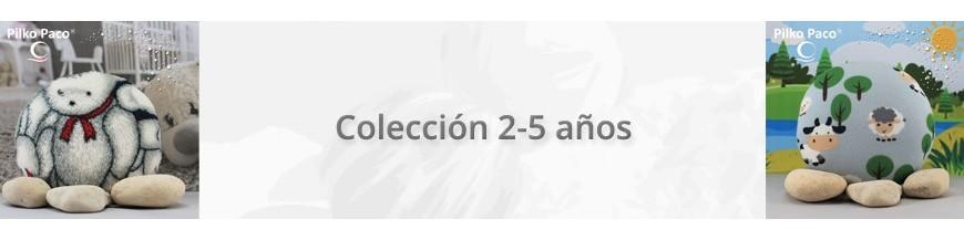 Colección 0-3 años