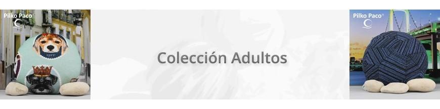Colección Adultos