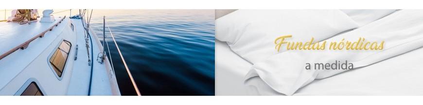 Bettwäsche nautic line