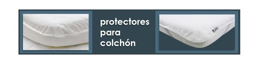 Protectores para colchones