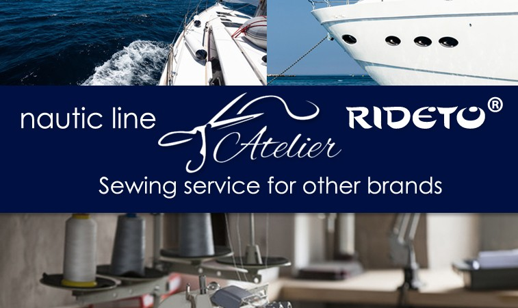 Nautic line sewing service for other brands